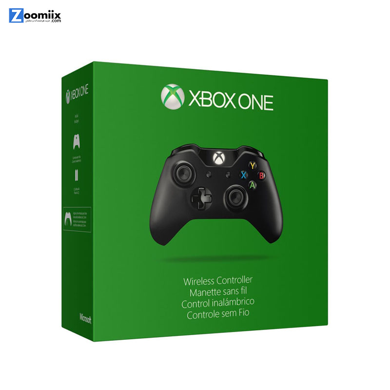 xbox one joystick