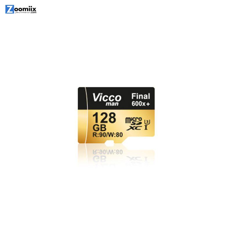 Vicco micro sd 128GB