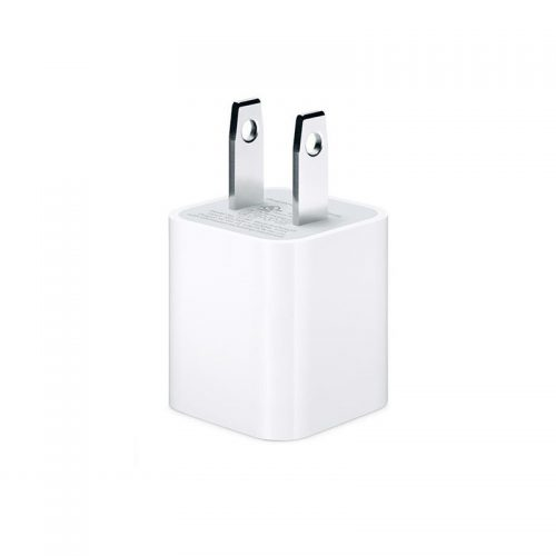 Apple MB707ZM/B USB Power Adapter