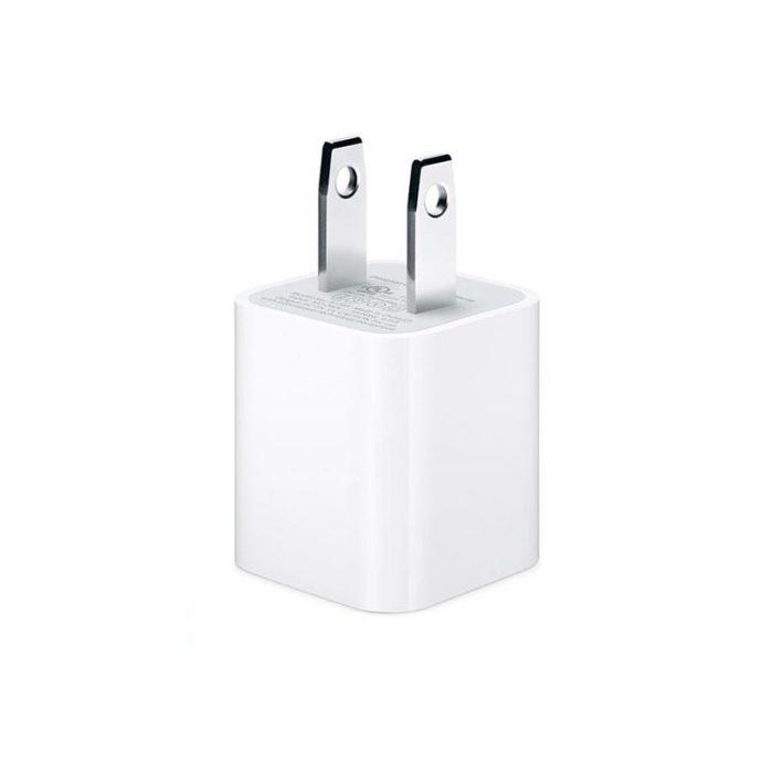 Apple MB707ZM/B USB Power Adapter